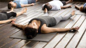 Yoga et Meditation
